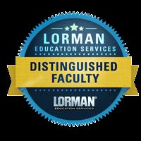Lorman Award
